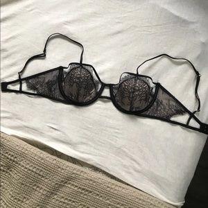 Victorias Secret Very Sexy Balconet Bra